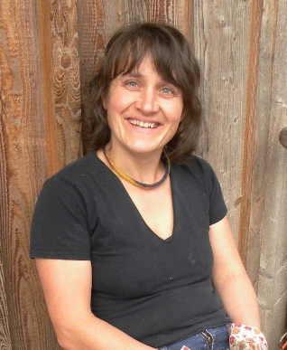Sandra Wildnistrainerin