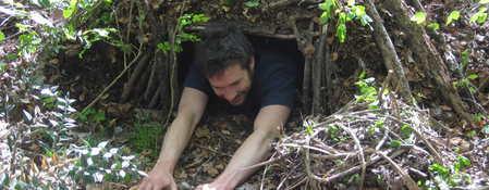 shelter survival mentor